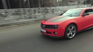 Chevrolet - Camaro 3.6 (2012)