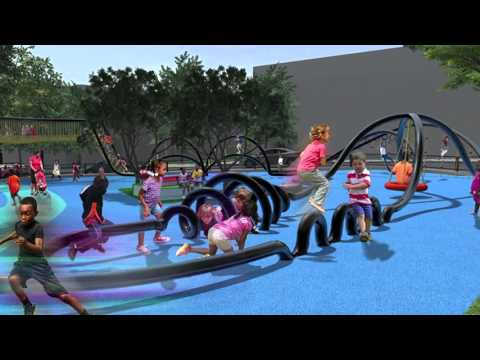 Play Space Design Awards