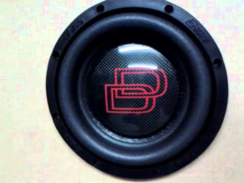Dd 8 Subwoofer Youtube