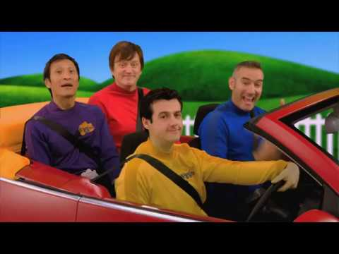 The Wiggles' Look Both Ways Volkswagen