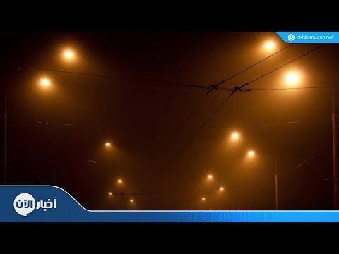 قمر اصطناعي مضيء بديلًا لمصابيح إنارة الشوارع  - نشر قبل 2 ساعة
