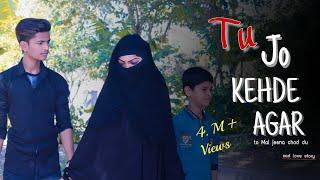 Tu Jo kehde agar toh Mai jeena chod du || sad love story || yuvraj & Laxmi || Rukuu creation.