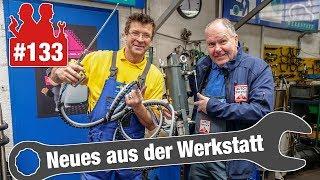 Injektoren-Krimi beim Volvo C30! | Ist der Audi-80-Wärmetauscher noch zu retten?