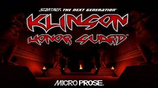 Lets Play - Star Trek: Klingon Honor Guard (Deutsch) [Teil 1]