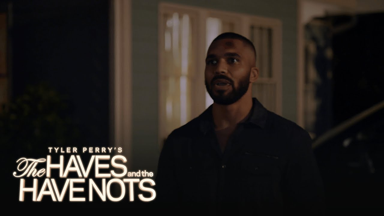 Download Benny Can't Save Himself   Tyler Perry's The Haves and the Have Nots   OWN