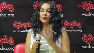 بالفيديو.. سحر رامي تكشف تفاصيل ارتباطها بالفنان الراحل حسين الإمام