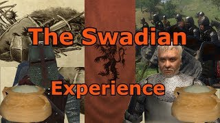 The Mount and Blade Swadian Experience