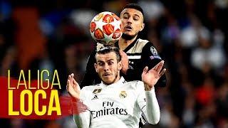 LaLiga Loca #64 - Real - Ajax 1:4! Co dalej z Królewskimi?