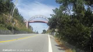190925 서울 해남 땅끝마을 자전거 라이딩 ~ 해남…