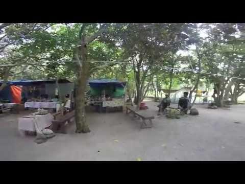Cagayan Valley and Palaui island Philippines