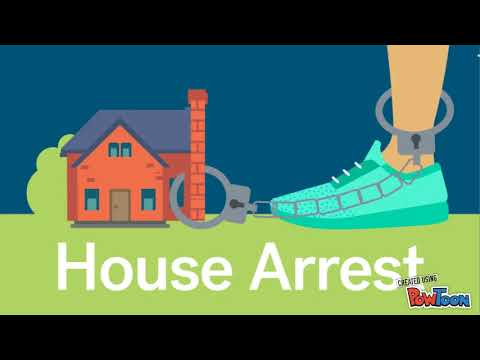 House Arrest: An American Story