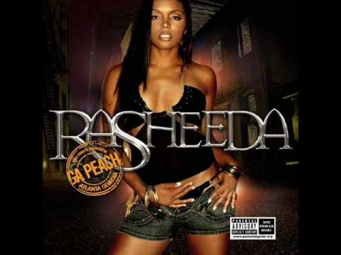 Rasheeda feat. Akon - Let It Clap