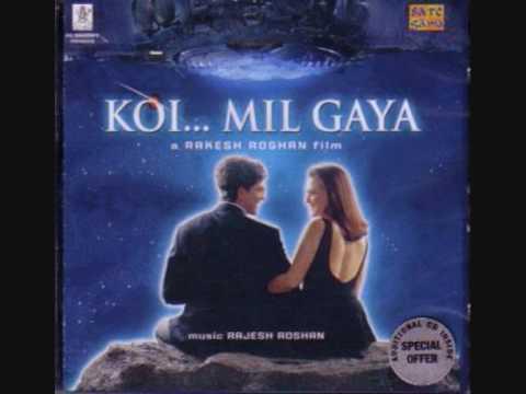 Koi Mil Gaya - Koi Mil Gaya (title song)