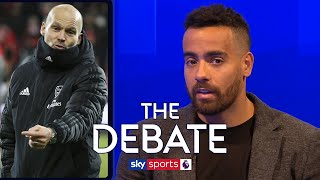 Who should be named permanent Arsenal manager? | Tom Huddlestone & Kris Boyd | The Debate
