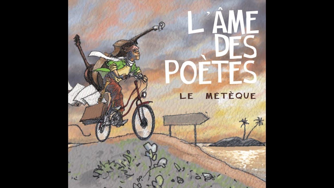 """""""Dans mon île"""" (de Henri Salvador) interprété par le trio l'Âme des Poètes"""