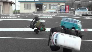 茨城県水戸市にある、『RCランド ビクトリー』での水曜日の光景です。 ...