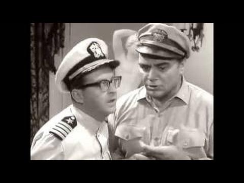 McHale's Navy - S04E07 - The Bald-Headed Contessa