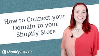 How to Connect your Domain to your Shopify Store