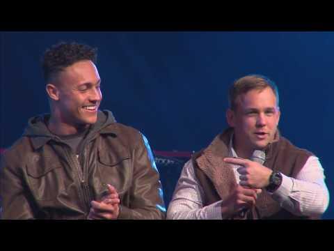 Midweek | Detroit Lions Night | Orion - Dave & Ann Wilson