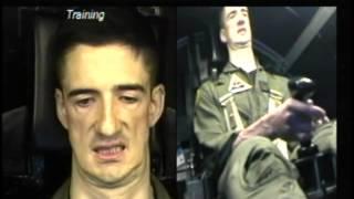 Navy Centrifuge Training