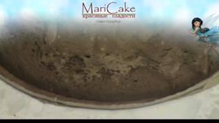 видео детские торты в спб