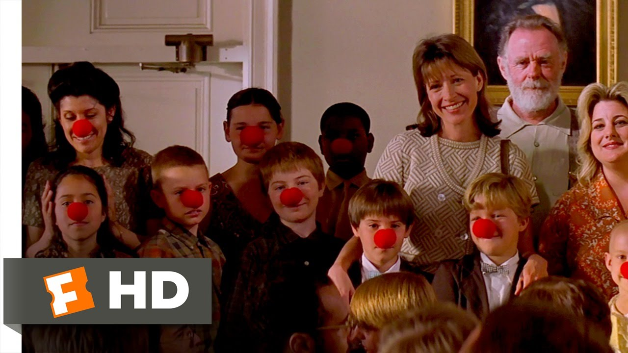 Patch Adams film The Children s Ward - Metacafe