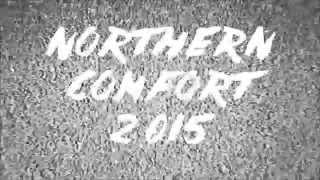 Northern Comfort 2015 - Leeds