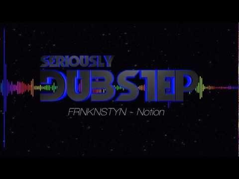 FRNKNSTYN - Notion + Download