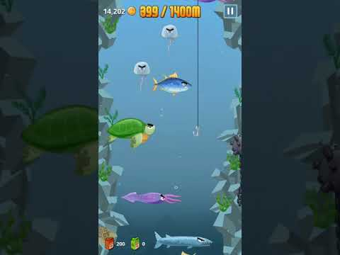 Ninja Fishing: Ep 37 (Halloween Fish)