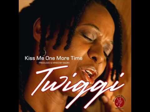 Twiggi - Kiss Me One More Time