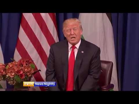 Trump/MidEast Peace-ENN 2017-09-20