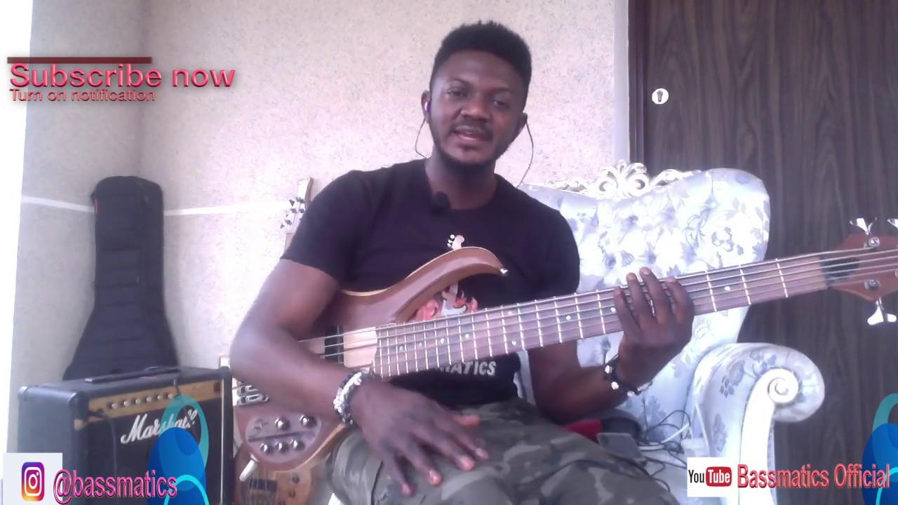 Download How to learn makossa bass line | Bassmatics
