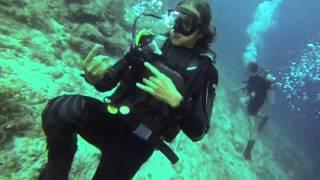 Diving Mabul with Scubajeffsipadan.com