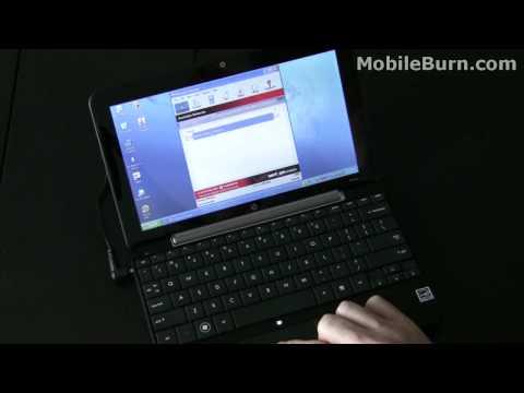 HP Mini 1115NR 64 BIT