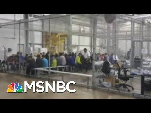 Jacob Soboroff: Trump Pushed To Restart Family Separations In March 2019 | The Last Word | MSNBC