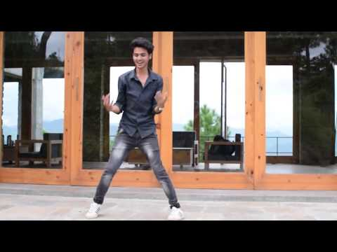 BAARISH choreography with Harshit Verma Dance Form-Lyrical Hip-Hop