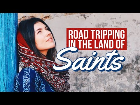 Why This FOREIGN Girl Fell IN LOVE ❤️ With SINDH