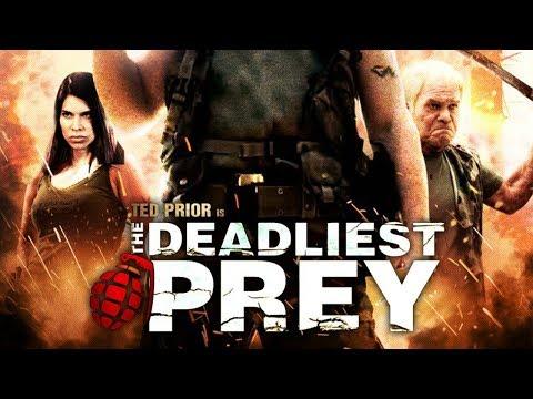 Deadliest Prey (Free