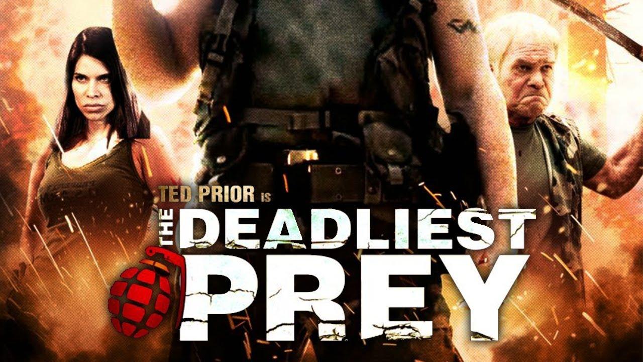 Download Deadliest Prey (Free Action Movie, Full Length, English, HD) buong pelikula, filem keseluruhan