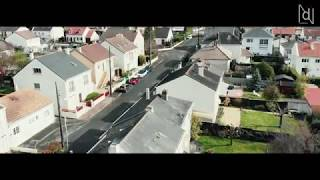 Bande annonce drone Hollywood