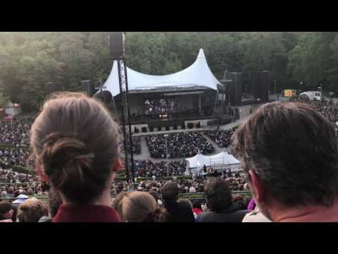 Ludovico Einaudi live @ Waldbühne Berlin - Nuvole Bianche / Una Matina