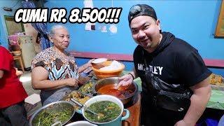 CUMA Rp.8.500 SEPORSI, JUALAN DIRUMAH TETAPI RAME YANG ANTRI!!!