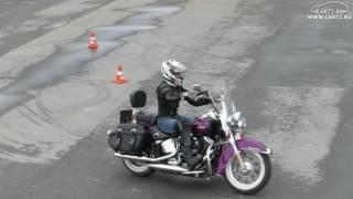 Тест-драйв мотоциклов Harley Davidson в Тюмени(Выездные тест-драйвы легендарной марки Harley Davidson в 2016 году впервые побывали в Тюмени – 2 и 3 июля парковка..., 2016-07-05T08:09:03.000Z)
