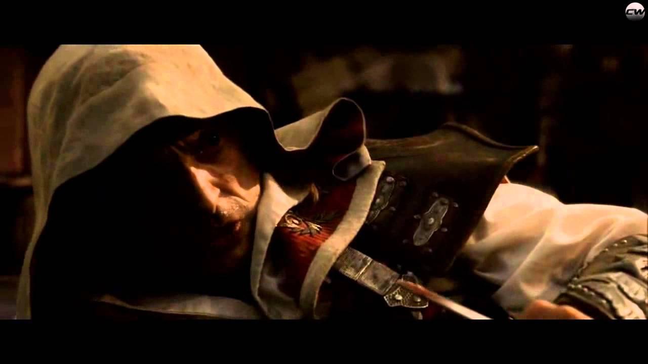 Assassin S Creed Lineage Episodio 3 Legendado Youtube