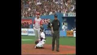 プロ野球 思わず笑っちゃうほどの誤審集 thumbnail