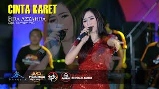 Download FIRA AZAHRA // CINTA KARET (Official Live Music) GANK KUMPO DHEHAN AUDIO 2021