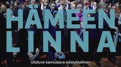 Suomi100 MML205 -video 100 sekuntia yhdessä