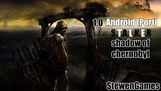 Stalker: Shadow of Chernobyl. Project Stalker