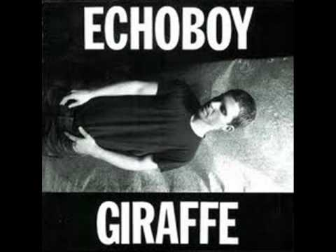 Echoboy - Comfort of the hum