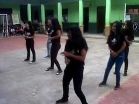 Dance Sekolah